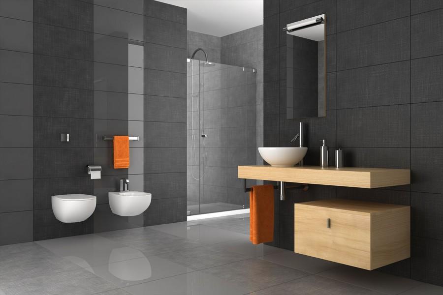 REFAIRE votre salle de bain entierement